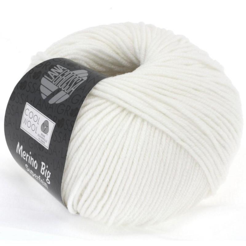 Lana Grossa Cool Wool Big 615