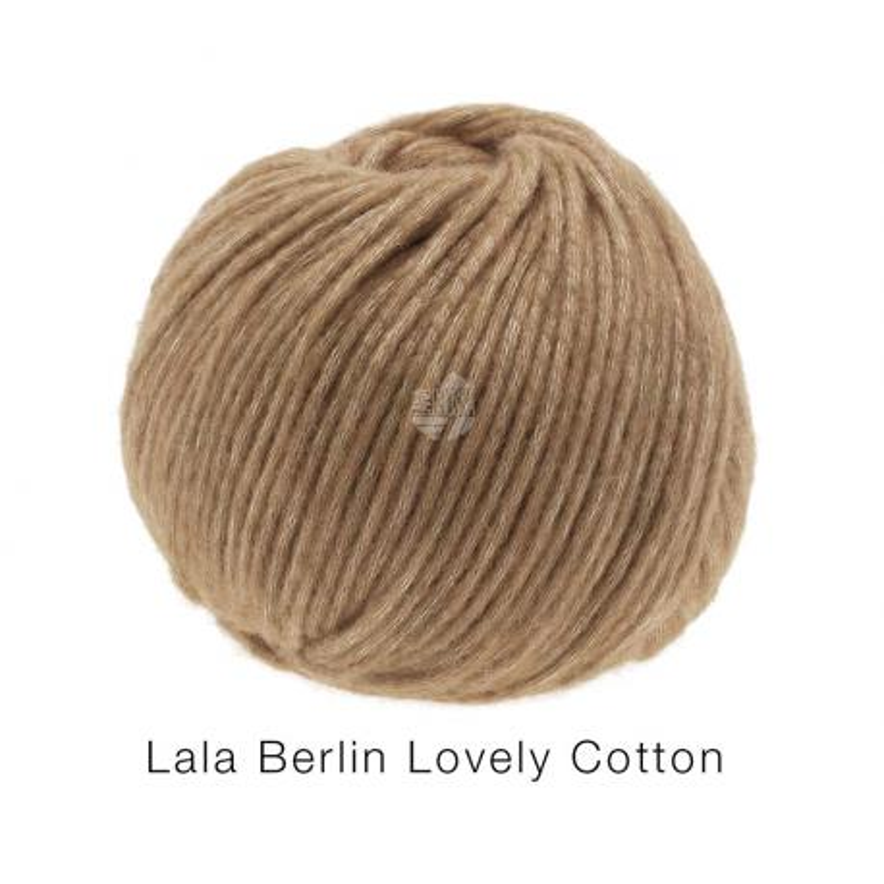 Lana Grossa Lala Berlin Lovely Cotton 004
