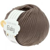 Lana Grossa Cool Wool Baby (50gr) 205