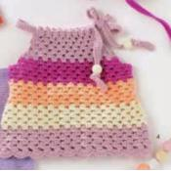 Topje - Soft Cotton -Infanti Edition 1 (model 04)