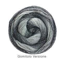 Lana Grossa Gomitolo Versione 402