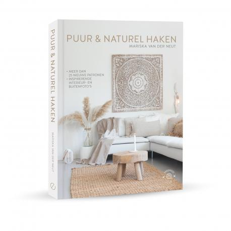 Puur en Naturel haken