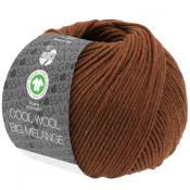 Lana Grossa Cool Wool Big Melange 216 Braun