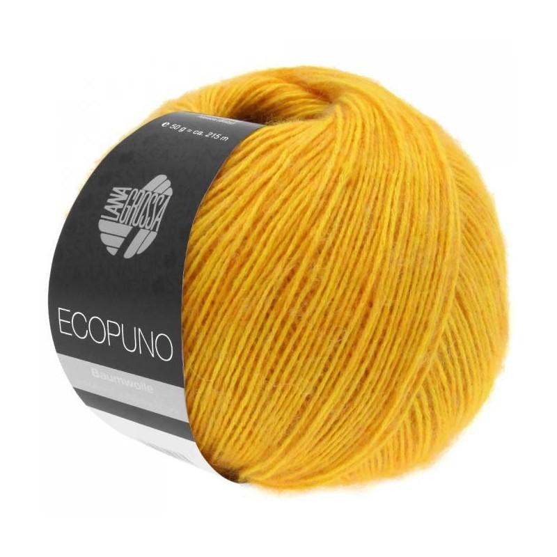 Lana Grossa Ecopuno 004