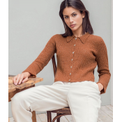 Vestje - Cool Wool - Classici 19 (model 8)