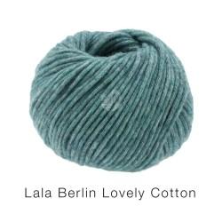 Lana Grossa Lala Berlin Lovely Cotton 003