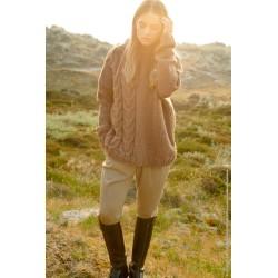 Trui - Lovely Cotton - Filati journal 58 (model 26)