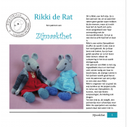 Rikki de Rat