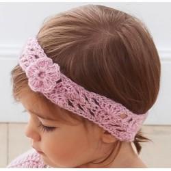 Haarband - Ecopuno - Infanti 17 (model 60)