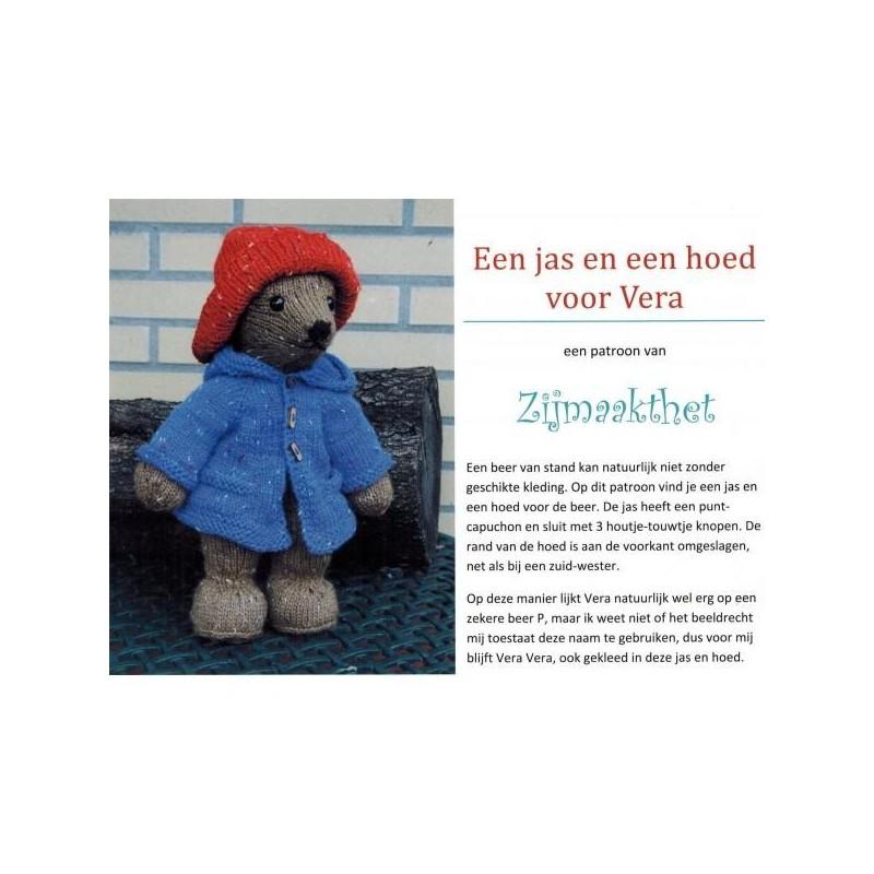 Een jas en hoed voor Vera