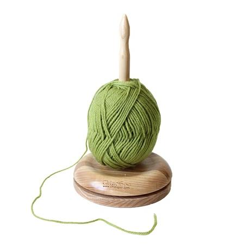 Yarn buddy / Wol houder