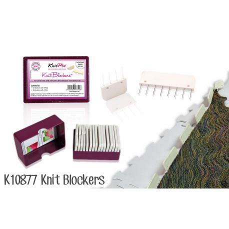 KnitPro Knit Blockers