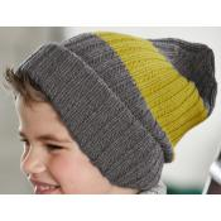Muts - Cool Wool - Lana Grossa Kids 11 (model 03)