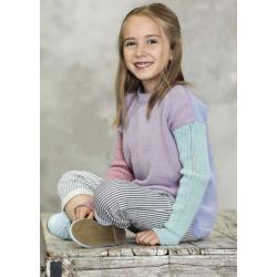 Trui - Cool Wool - Lana Grossa Kids 11 (model 40)