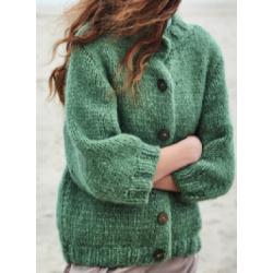 Vest - Alpaca Moda - Lookbook 11 (model 03)