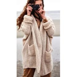 Vest - Alpaca Moda - Lookbook 11 (model 09)