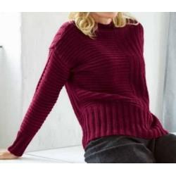 Trui - Cool Wool Big - Merino Edition 2 (model 25)