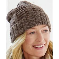 Muts - Cool Wool Big Melange - Merino Edition 2 (model 5)