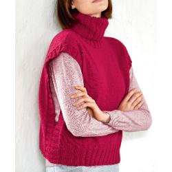 Hesje - Cool Wool - Merino Edition 2 (model 34)