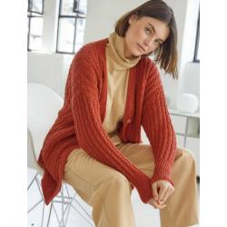 Vest - Cool Wool Big - Merino Edition 2 (model 41)