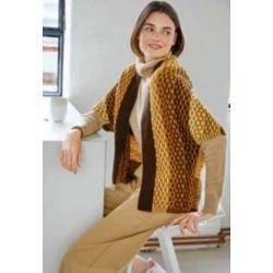 Vest - Cool Wool & Cool Wool Mélange - Merino Edition 2 (model 44)
