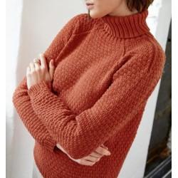 Lana Grossa Cool Wool trui merino edition 2 model 39