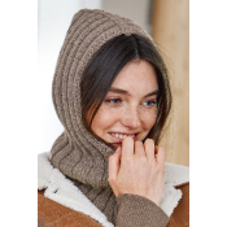 Muts - Cool Wool Big Melange - Merino Edition 2 (model 7)
