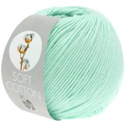 Lana Grossa Soft Cotton 01