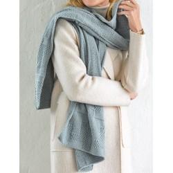 Stola - Cool Wool - Merino Edition 2 (model 18)