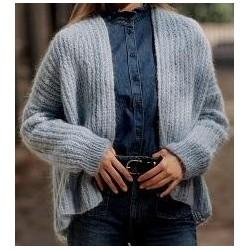 Vest - Brigitte No. 3 - Journal 62 (model 14)