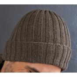 Muts- Cool Wool Big Mélange - Merino Edition 2 (model 6)