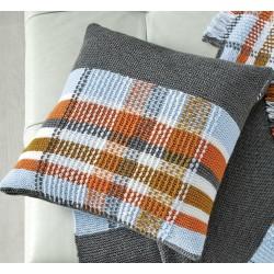 Kussen - Cool Wool Big Mélange & Cool Wool Big - Merino Edition 2 (model 37)