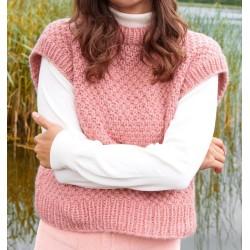 Pullunder - Lala Berlin Lovely Cotton & Brillino - Accessoires 21 (model 19)