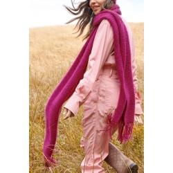 Sjaal - Brigitte No. 2 - Accessoires 21 (model 24)