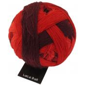 Lace Ball 2263 Monochrom