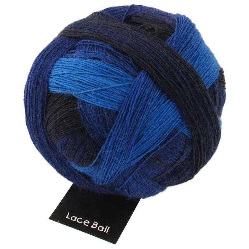 Lace Ball 2134 Deine Blaue Augen