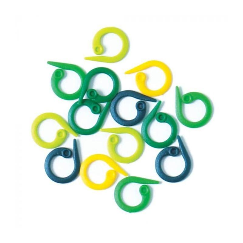 KnitPro Split Stitch Ring Markers