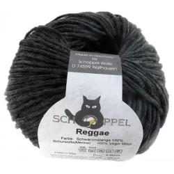 Schoppel Wolle Reggae 0500 Bernstein