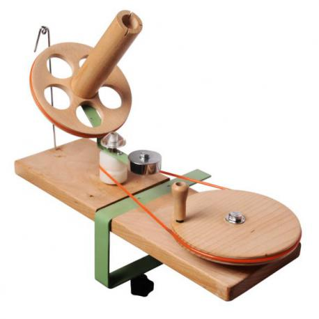 KnitPro Ball Winder (wolwinder)