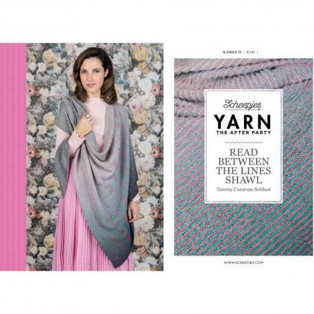 Yarn the after Party - Read Between The Lines