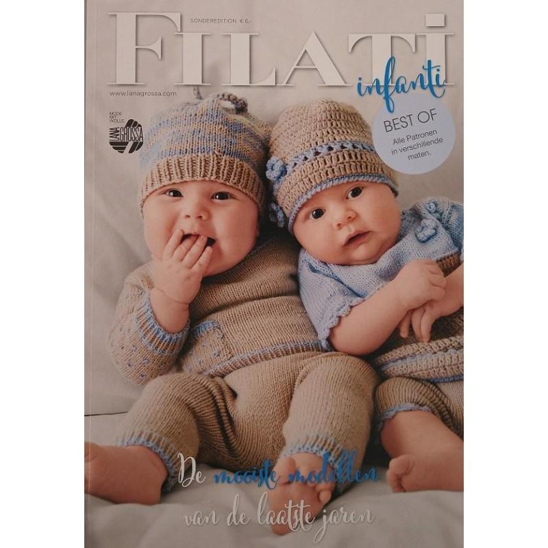 Filati Infanti Best of