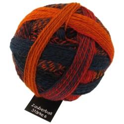 Schoppel Wolle Zauberball Stärke 6 1505 Kunterbunt