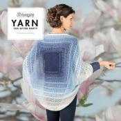 Yarn After the Party nr 27 Indigo Shrug