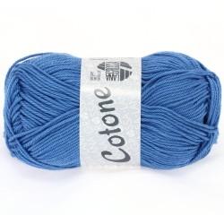 Lana Grossa Cotone 001