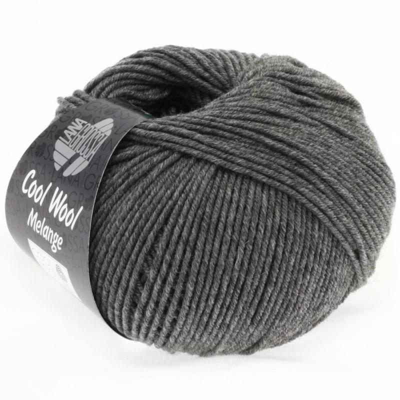 Lana Grossa Cool Wool 412