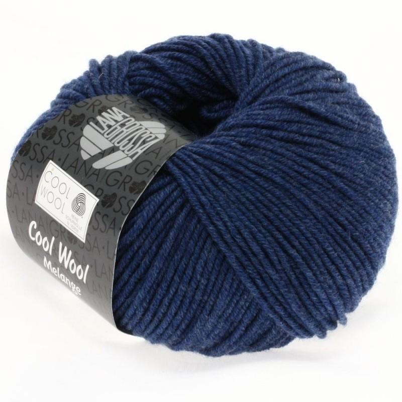 Lana Grossa Cool Wool 490