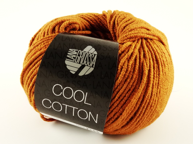 Lana Grossa Cool Cotton