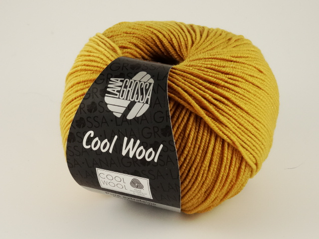 Lana Grossa Cool Wool 2035