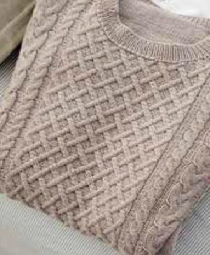Trui van Cool Wool