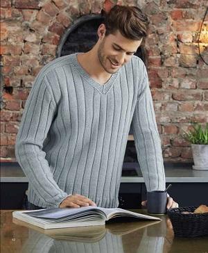 Trui van Cool Wool Big
